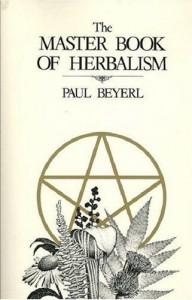The master book of herbalism Masterbookherbalism-192x300