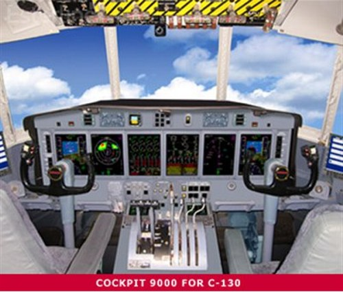 FUERZA AEREA DE CHILE (FACH) - Página 2 Cockpit-9000-c-130-FACH