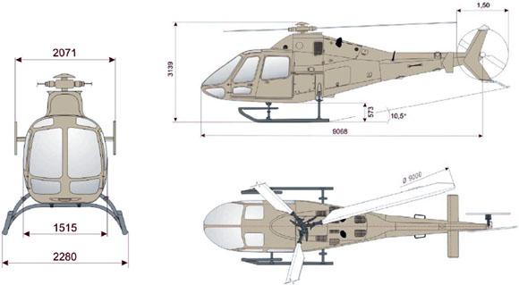 aeronaves - [Brasil] FIRST S.A no mercado de aeronaves de luxo com o SW-4 Sw4-3v