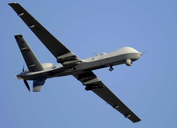 EE.UU. ha perdido más de 400 drones militares desde 2001 MQ-9-Reaper-foto-3-USAF-580x418