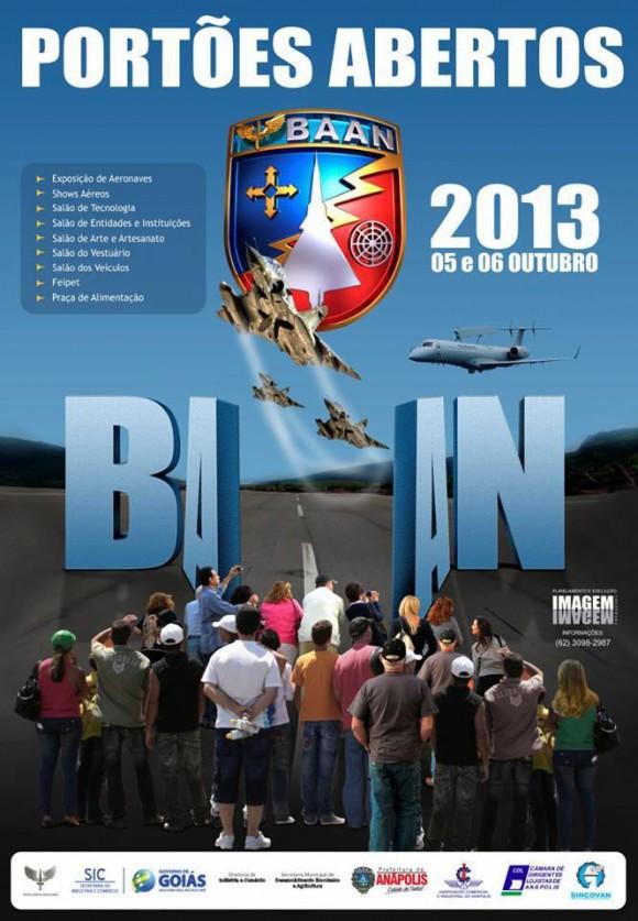 Portões Abertos Base Aérea de Anápolis Baan-2013-580x837
