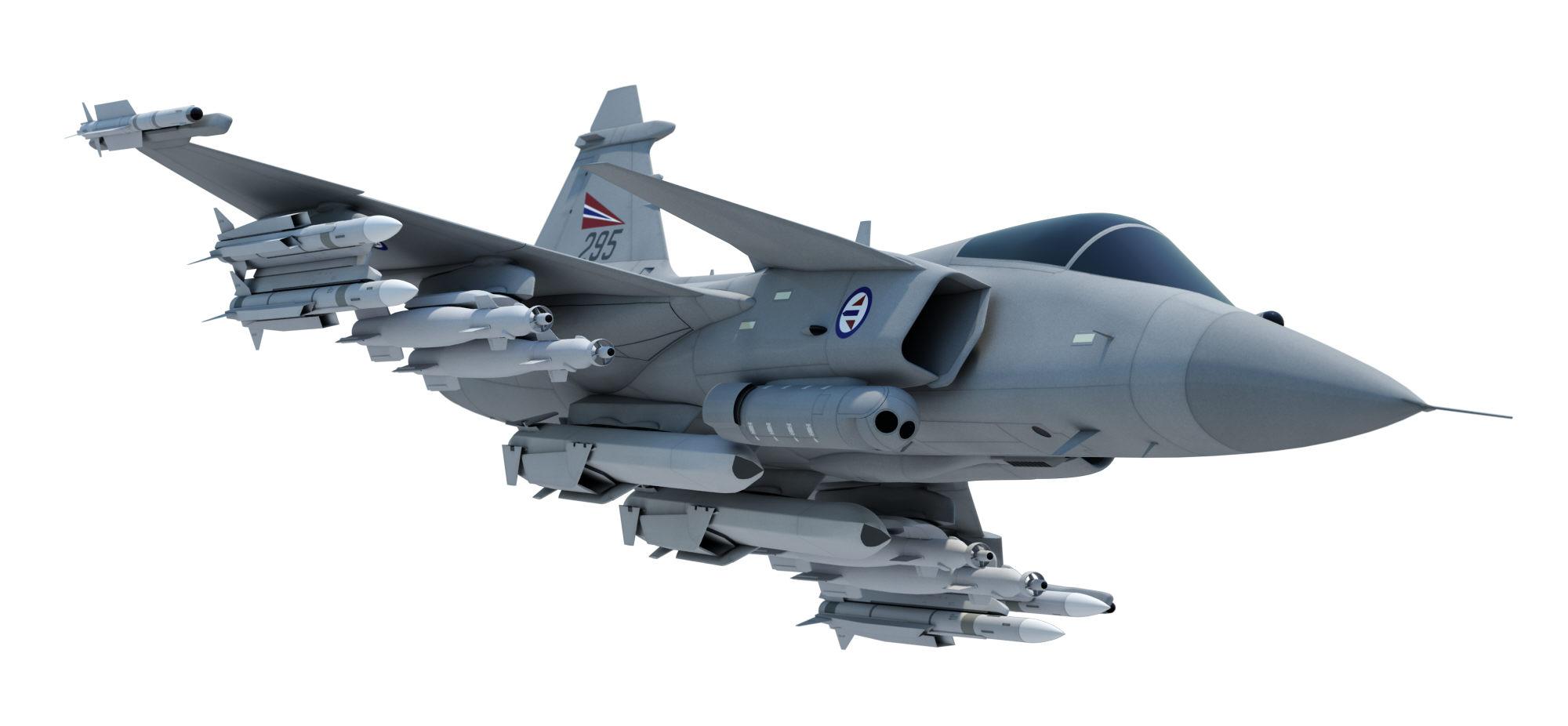 الصين تعرض مقاتلات FC-1 على كل من الارجنتين وافغانستان  Gripen-ng