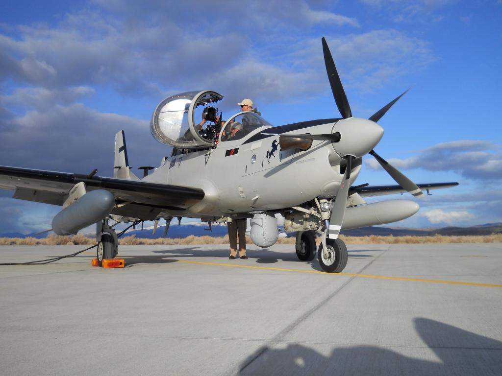 Industria Militar de Brasil - Página 2 Super-Tucano-A-29B-Imminent-Fury-IF-Phase-I-6