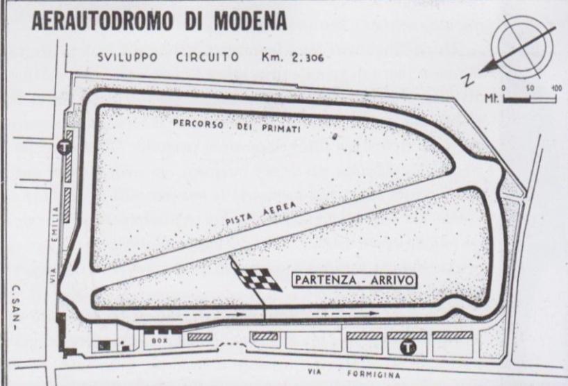 Vasco, Modena e l'Autodromo... Aerautodromo-di-modena1950-6