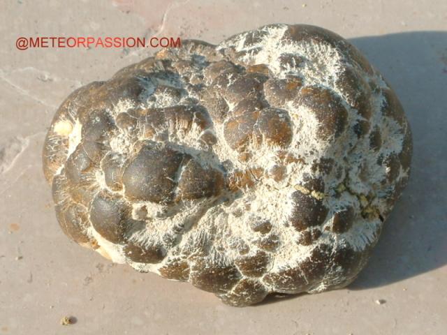 Les pierres terrestres souvent confondues avec une météorite ID%20marcassite2