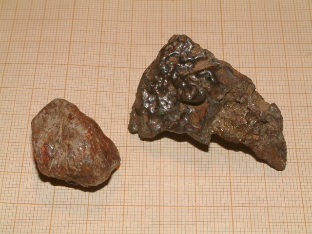 Les pierres terrestres souvent confondues avec une météorite ID%20residu1