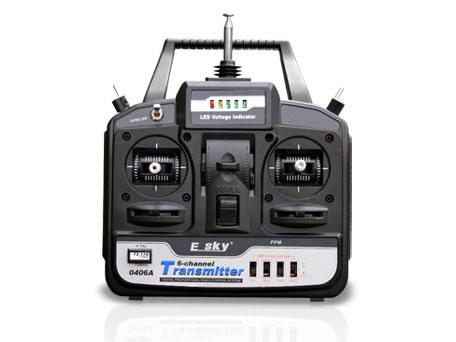 Compro rádio básico somente para simulador ESKY_EK2-0406A