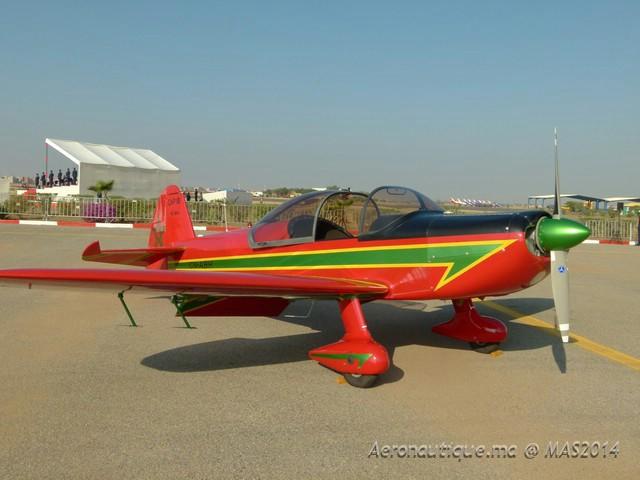 Photos des FRA à l'AeroExpo 2014 / RMAF in the Marrakech AirShow 2014 Gal-2597887