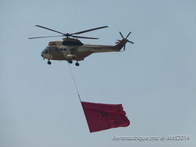 Photos des FRA à l'AeroExpo 2014 / RMAF in the Marrakech AirShow 2014 Gal-2597888