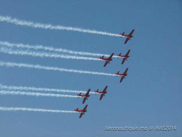 Photos des FRA à l'AeroExpo 2014 / RMAF in the Marrakech AirShow 2014 Gal-2597890