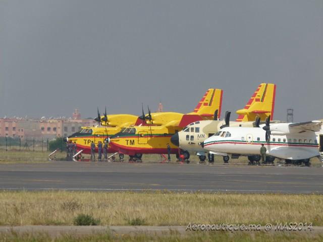 Photos des FRA à l'AeroExpo 2014 / RMAF in the Marrakech AirShow 2014 Gal-2597892