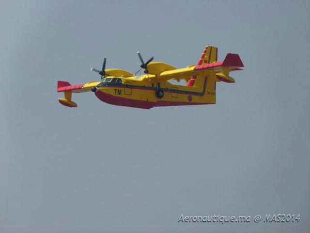 Photos des FRA à l'AeroExpo 2014 / RMAF in the Marrakech AirShow 2014 Gal-2597894