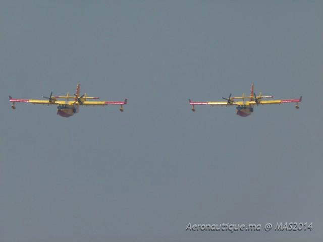 Photos des FRA à l'AeroExpo 2014 / RMAF in the Marrakech AirShow 2014 Gal-2597895