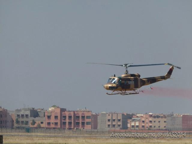 Photos des FRA à l'AeroExpo 2014 / RMAF in the Marrakech AirShow 2014 Gal-2597899