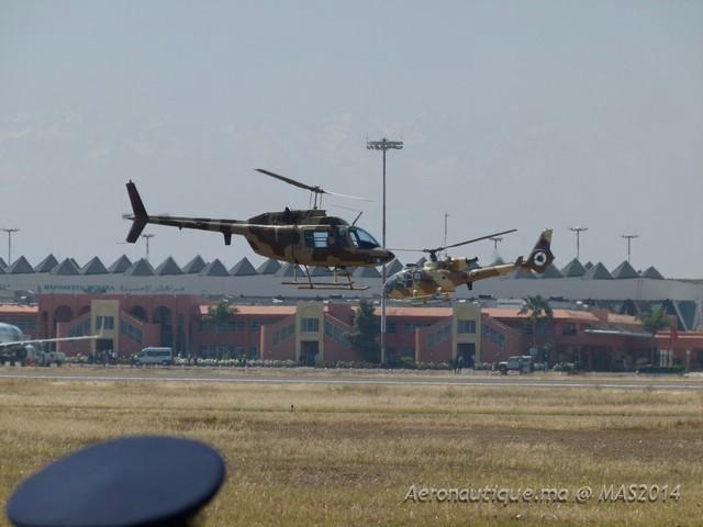 Photos des FRA à l'AeroExpo 2014 / RMAF in the Marrakech AirShow 2014 Gal-2597901