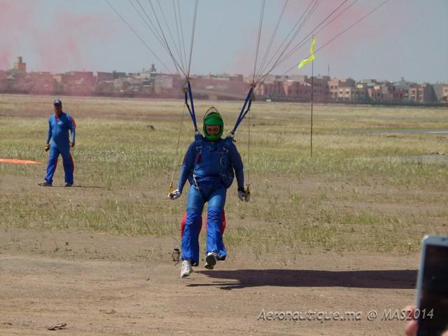 Photos des FRA à l'AeroExpo 2014 / RMAF in the Marrakech AirShow 2014 Gal-2597913