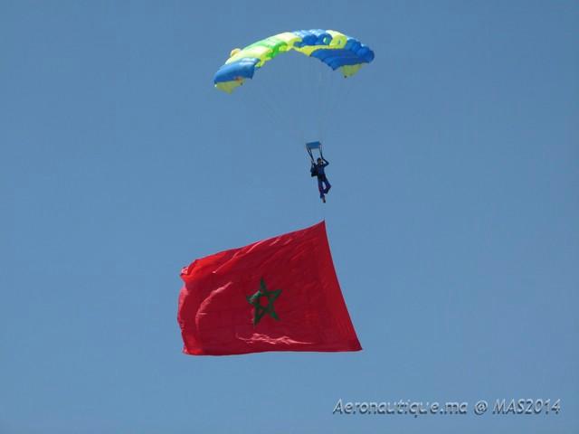 Photos des FRA à l'AeroExpo 2014 / RMAF in the Marrakech AirShow 2014 Gal-2597914