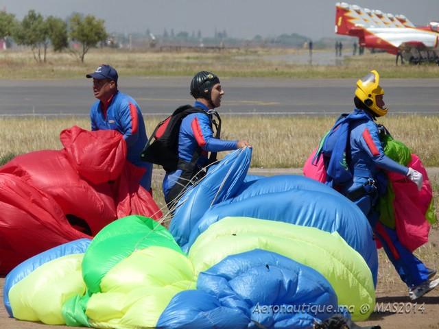 Photos des FRA à l'AeroExpo 2014 / RMAF in the Marrakech AirShow 2014 Gal-2597915