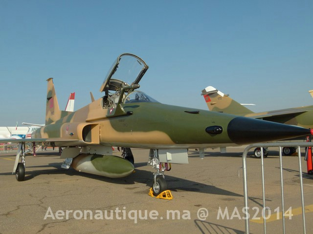 Photos des FRA à l'AeroExpo 2014 / RMAF in the Marrakech AirShow 2014 - Page 2 Gal-2601059