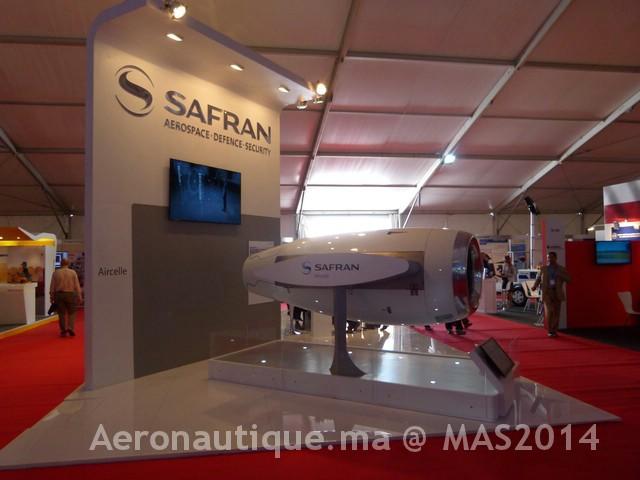 Stands des différents exposants / Exhibitors Stands Gal-2601215