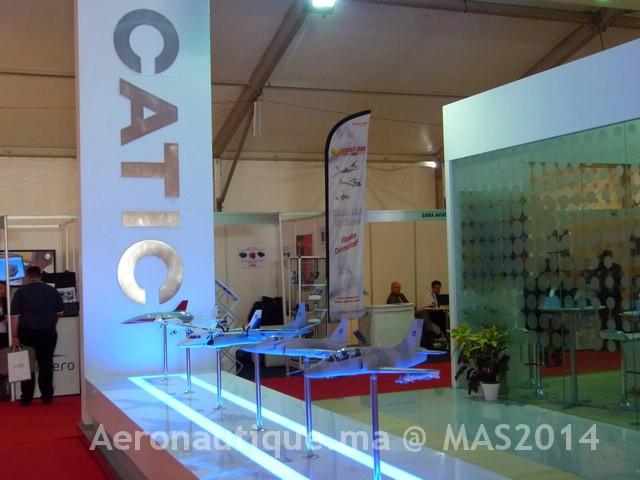 Stands des différents exposants / Exhibitors Stands Gal-2601217