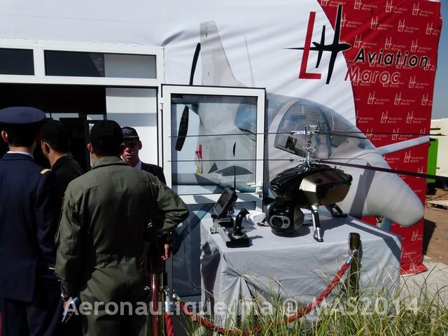 Stands des différents exposants / Exhibitors Stands Gal-2601292