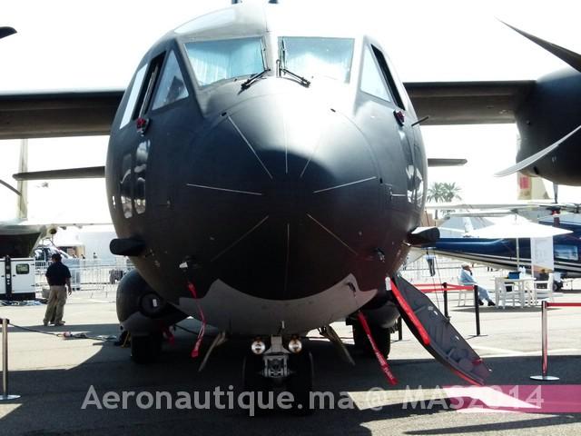 Participation étrangère au Marrakech Air show 2014 Gal-2601301