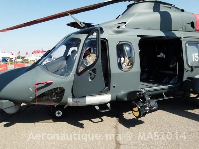 Participation étrangère au Marrakech Air show 2014 Gal-2601305