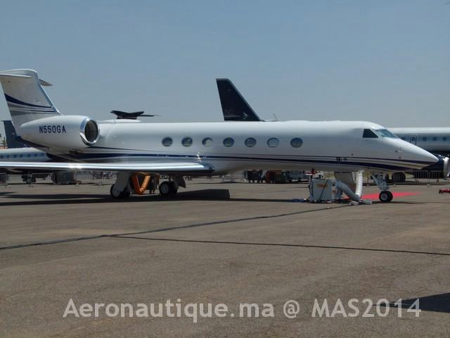 Participation étrangère au Marrakech Air show 2014 Gal-2601320