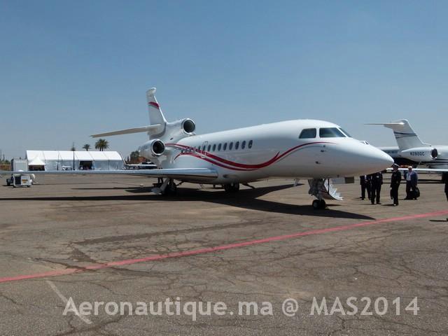 Participation étrangère au Marrakech Air show 2014 Gal-2601322