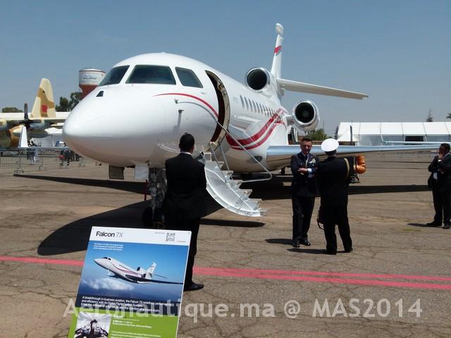 Participation étrangère au Marrakech Air show 2014 Gal-2601324