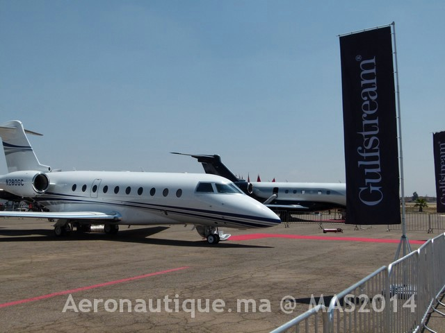 Participation étrangère au Marrakech Air show 2014 Gal-2601325