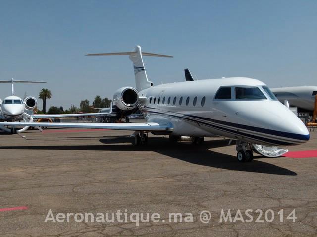 Participation étrangère au Marrakech Air show 2014 Gal-2601326