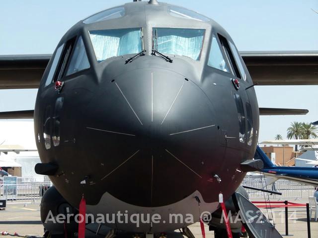 Participation étrangère au Marrakech Air show 2014 Gal-2601336