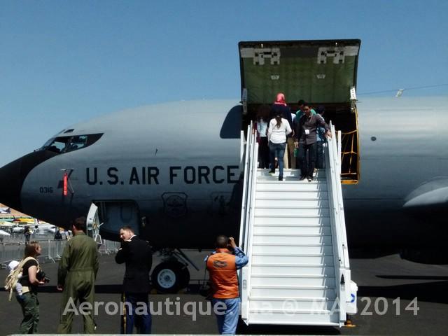 Participation étrangère au Marrakech Air show 2014 Gal-2601338