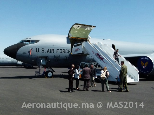 Participation étrangère au Marrakech Air show 2014 Gal-2601339