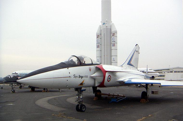 المقاتله ميراج 4000  F50052L