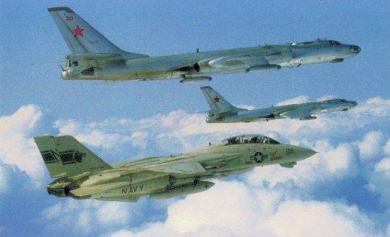 موسوعة القاذفات الاستراتيجية الروسية والامريكية Tu16_f14