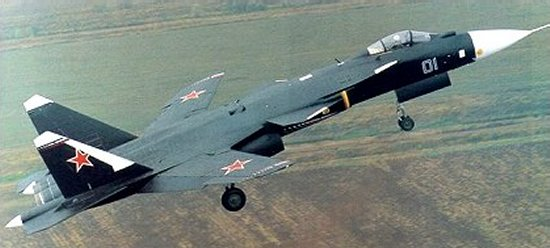 سوخوي سو-47 مع أروع الصور  S37_01