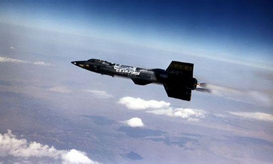 اسرع طائرات العالم x-15 X15_02
