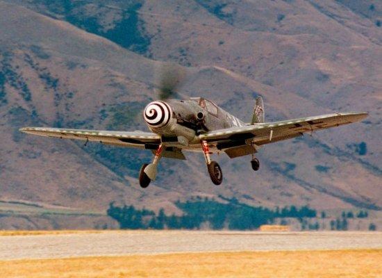 Meilleur avion WWII ? - Page 2 Me109_01