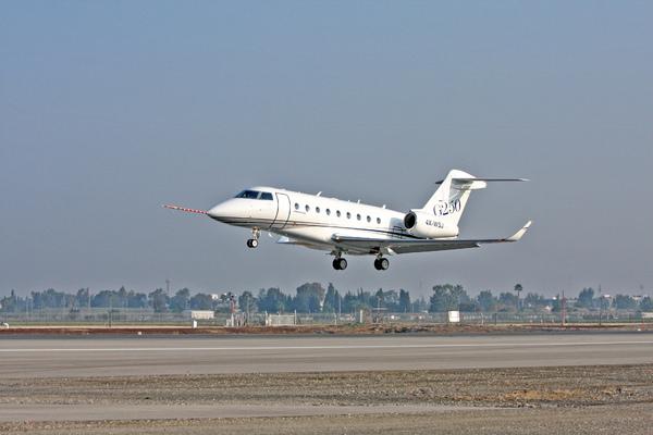 IAI aviation civile 407