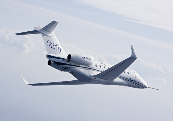 IAI aviation civile 410
