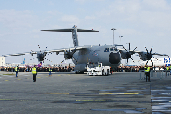 Airbus A400M - Page 4 552