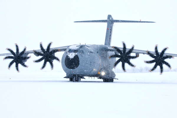 Airbus A400M - Page 6 998