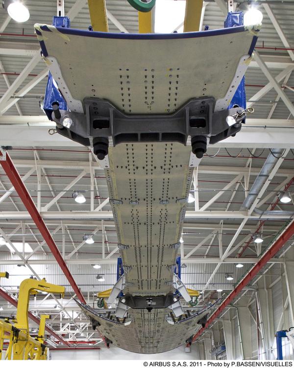 A350-2000 (ex -1100) sera t'il lancé un jour? - Page 3 1483