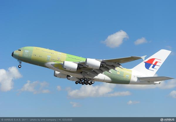 Airbus A380 - Page 2 1584