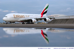 Airbus A380 167