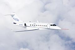 IAI aviation civile 409