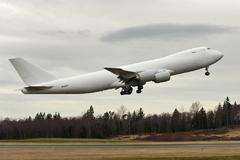 LE BOEING 747-8 987